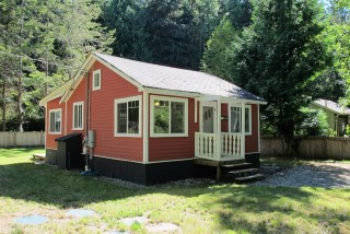 Picture of Point Roberts Parcel Number 415335-090228