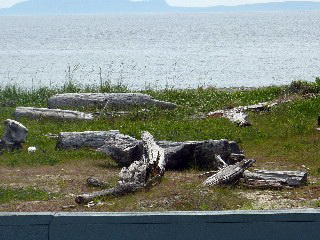 Picture of Point Roberts Parcel Number 405310-342337