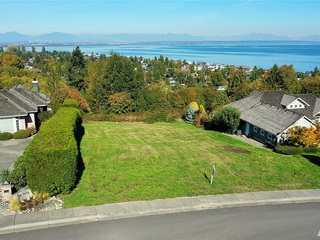 Picture of Point Roberts Parcel Number 415335-397087