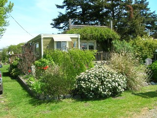 Picture of Point Roberts Parcel Number 405309-533351