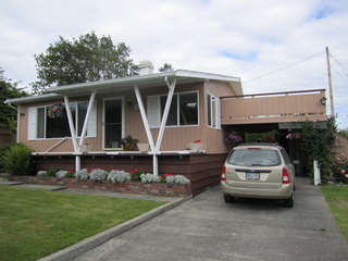 Picture of Point Roberts Parcel Number 405311-170483