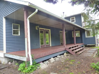 Picture of Point Roberts Parcel Number 415335-325231