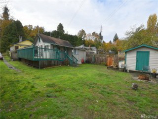 Picture of Point Roberts Parcel Number 415335-551071