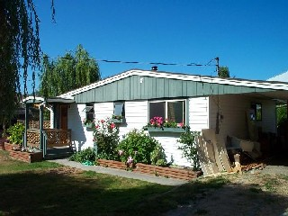 Picture of Point Roberts Parcel Number 405310-558514