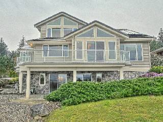 Picture of Point Roberts Parcel Number 415335-417053