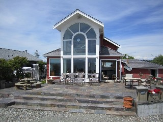 Picture of Point Roberts Parcel Number 405310-052266