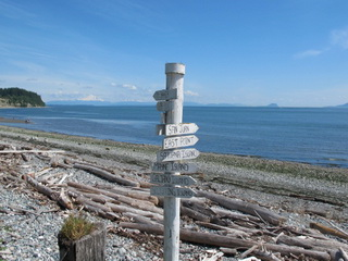 Picture of Point Roberts Parcel Number 405311-028371