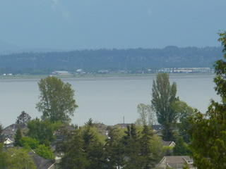 Picture of Point Roberts Parcel Number 415335-155155