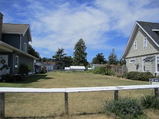 Picture of Point Roberts Parcel Number 415335-525173