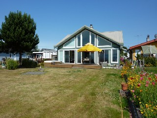 Picture of Point Roberts Parcel Number 405309-487382