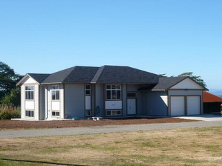 Picture of Point Roberts Parcel Number 405311-340492