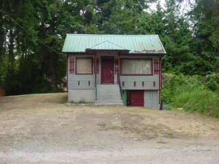 Picture of Point Roberts Parcel Number 405302-098219