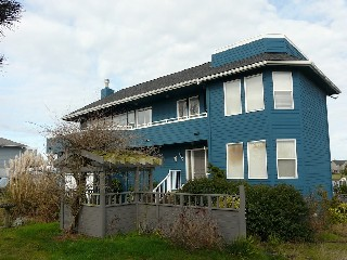 Picture of Point Roberts Parcel Number 405310-111321