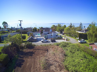 Picture of Point Roberts Parcel Number 405311-215477