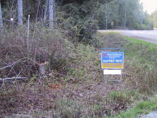 Picture of Point Roberts Parcel Number 405303-487557
