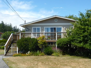 Picture of Point Roberts Parcel Number 405311-207542
