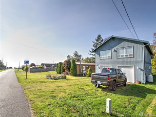 Picture of Point Roberts Parcel Number 405311-124460