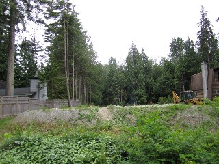 Picture of Point Roberts Parcel Number 405301-062211