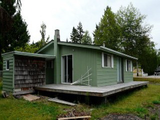 Picture of Point Roberts Parcel Number 405310-558484
