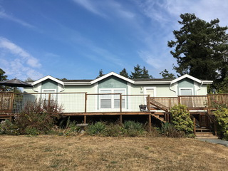 Picture of Point Roberts Parcel Number 405311-090488