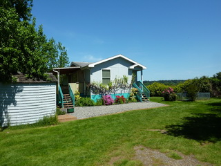 Picture of Point Roberts Parcel Number 405309-534462