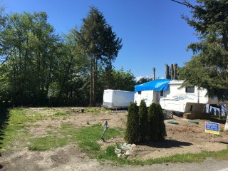 Picture of Point Roberts Parcel Number 405311-173558