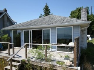 Picture of Point Roberts Parcel Number 405311-204426