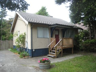 Picture of Point Roberts Parcel Number 405303-074169