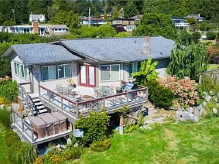 Picture of Point Roberts Parcel Number 405311-341523