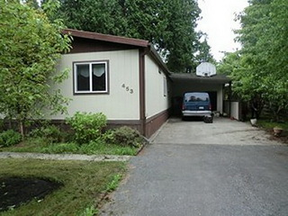 Picture of Point Roberts Parcel Number 405302-238195