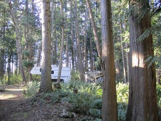Picture of Point Roberts Parcel Number 405312-117368