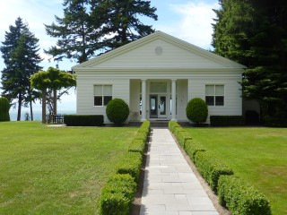 Picture of Point Roberts Parcel Number 405304-367527