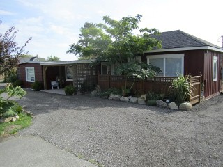 Picture of Point Roberts Parcel Number 405303-092113