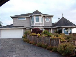 Picture of Point Roberts Parcel Number 405310-341369