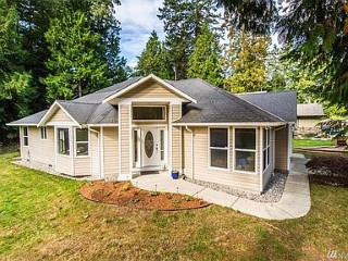 Picture of Point Roberts Parcel Number 415334-354077