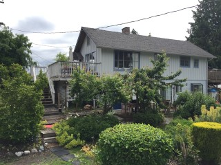 Picture of Point Roberts Parcel Number 415335-450229