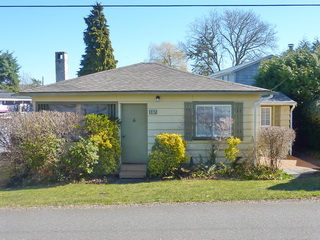 Picture of Point Roberts Parcel Number 415335-474203