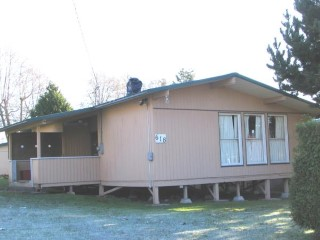 Picture of Point Roberts Parcel Number 405311-165538