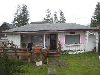 Picture of Point Roberts Parcel Number 415335-460231