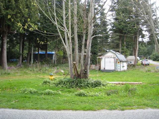 Picture of Point Roberts Parcel Number 415335-008119