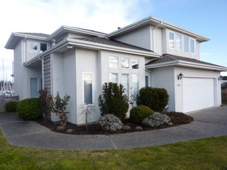 Picture of Point Roberts Parcel Number 405310-349390