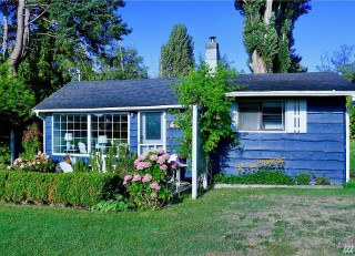 Picture of Point Roberts Parcel Number 405311-049475