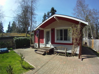 Picture of Point Roberts Parcel Number 405304-441374
