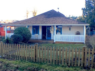 Picture of Point Roberts Parcel Number 415335-510155