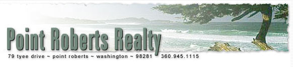 Point Roberts Realty