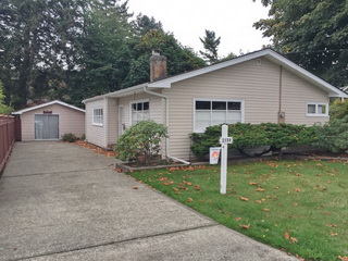 Picture of Point Roberts Parcel Number 415335-495155