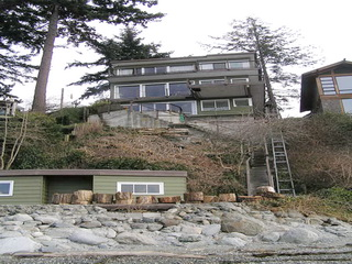 Picture of Point Roberts Parcel Number 405304-392346
