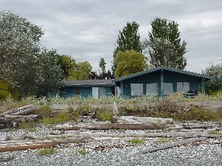 Picture of Point Roberts Parcel Number 405310-127299