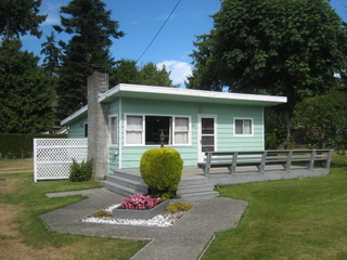Picture of Point Roberts Parcel Number 405311-077500