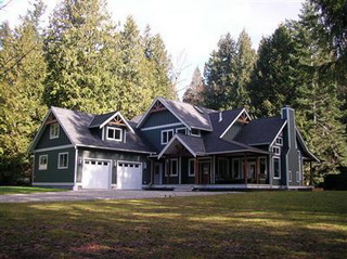 Picture of Point Roberts Parcel Number 405302-015359